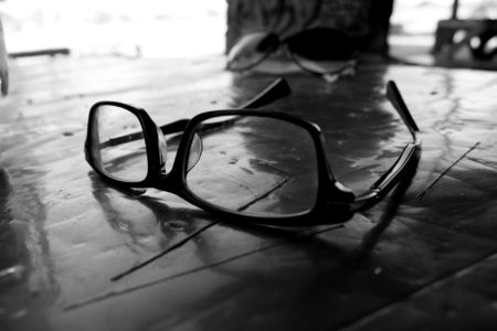 視力の低下の原因って何?